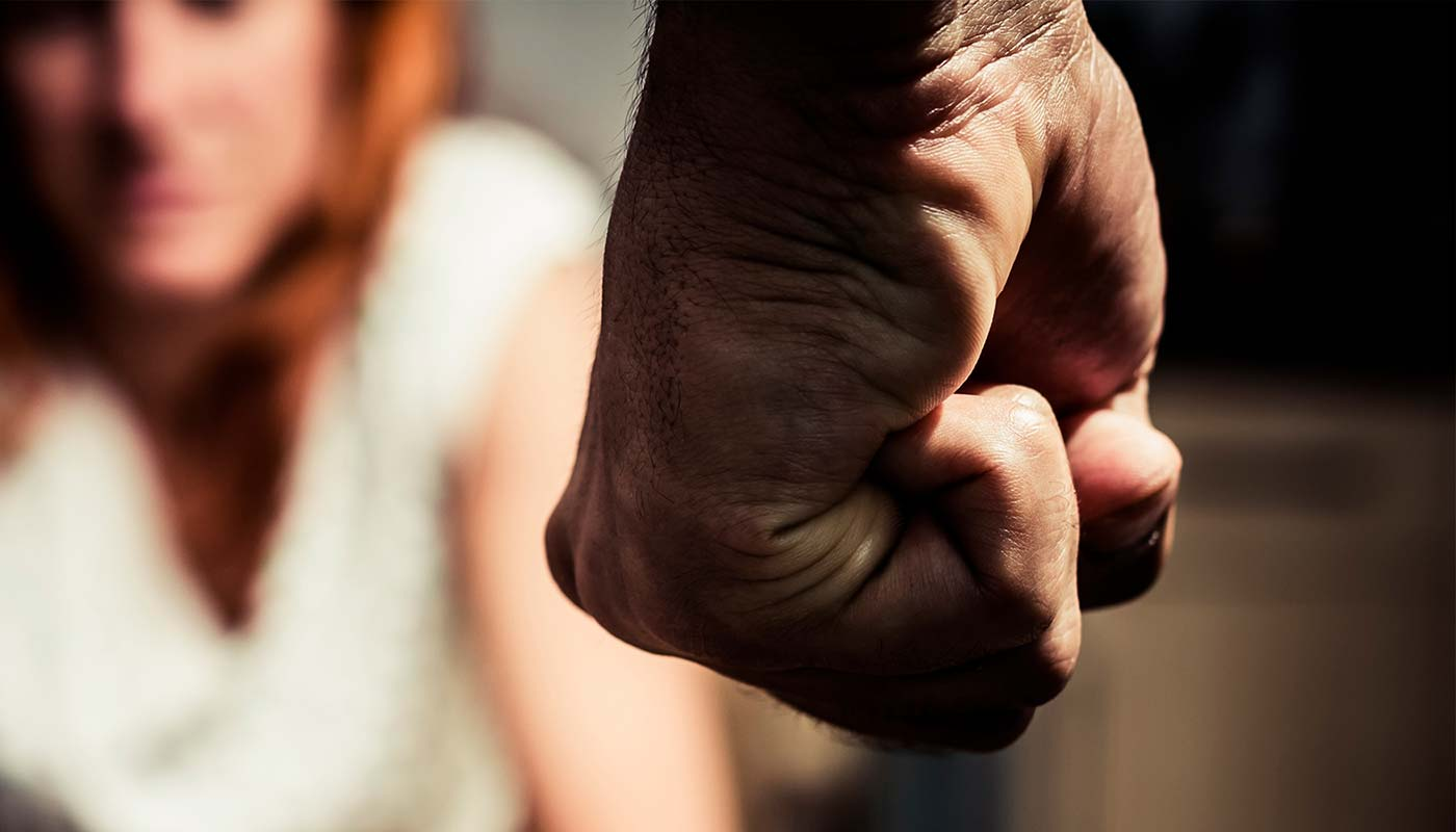 Domestic Violence Treatment Program