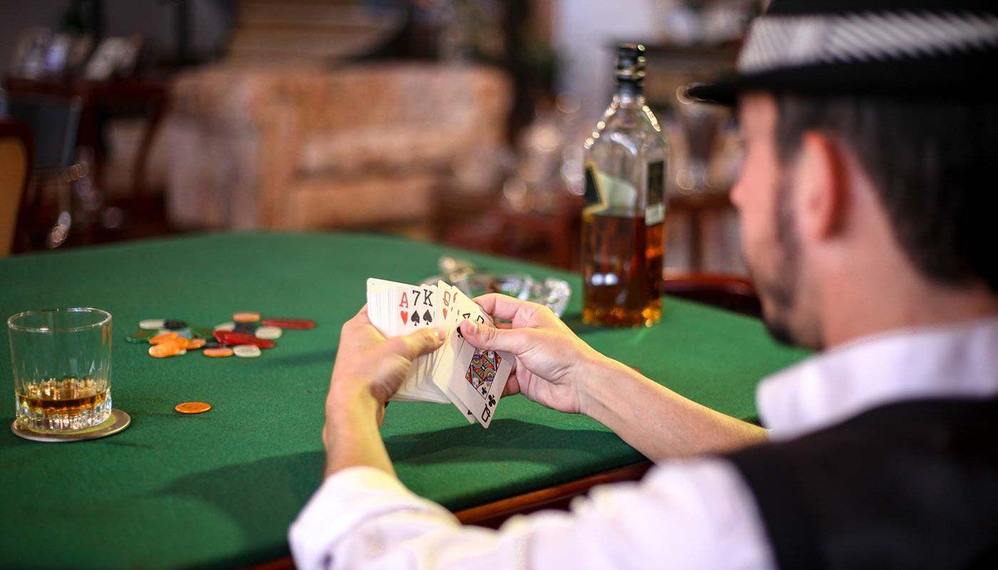 Problem Gambling Counseling Program at Follman Counseling Agency